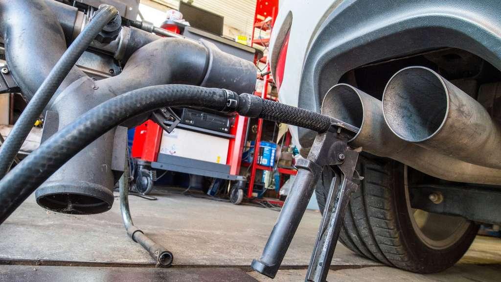 Vw Dieselkandal Welche Möglichkeiten Zum Nachrüsten Es Gibt Auto