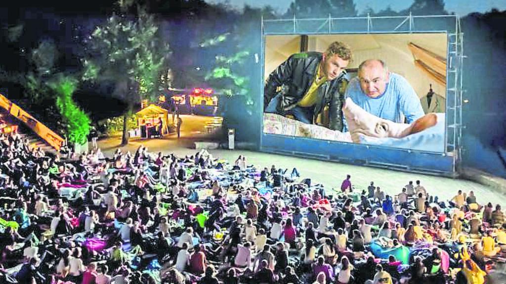 Open Air Kino Siegen