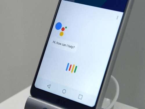 Googles Assistent macht Siri auf dem iPhone Konkurrenz