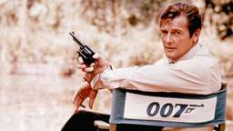 Er war der coolste James Bond: Nachruf auf Roger Moore