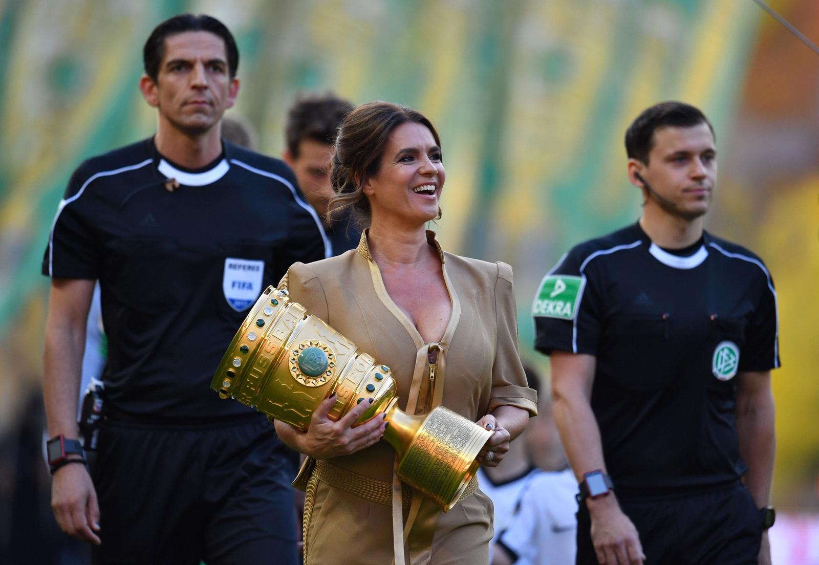 Dfb Pokal 2017 Im Ticker Heute Finale Eintracht Frankfurt