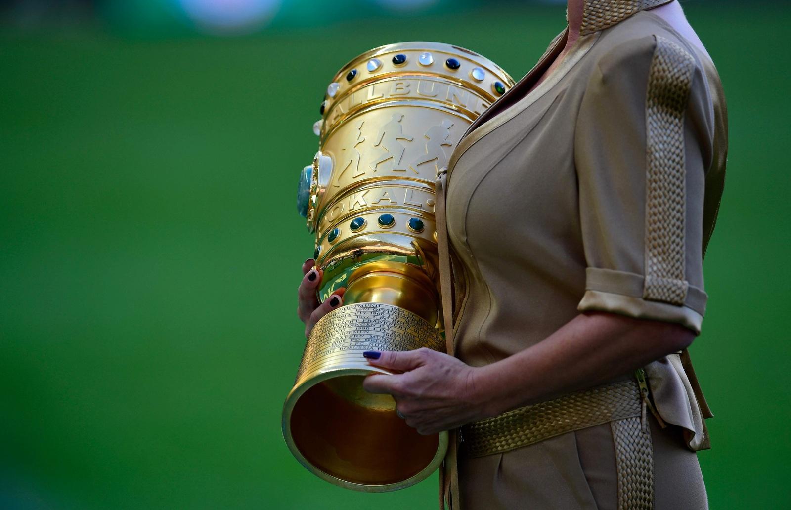 Eintracht Dfb Pokal