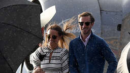 Pippa Middleton und James Matthews flittern in Sydney