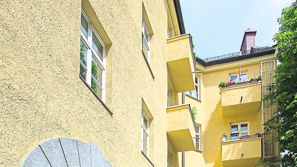Rückkehr Der Genossenschaften So Sagt München Den Hohen Mieten Den