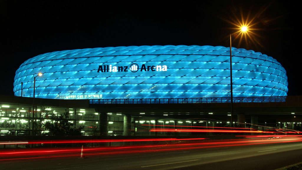 FC Bayern vermeldet offiziell: Mietvertrag mit TSV 1860 München ...