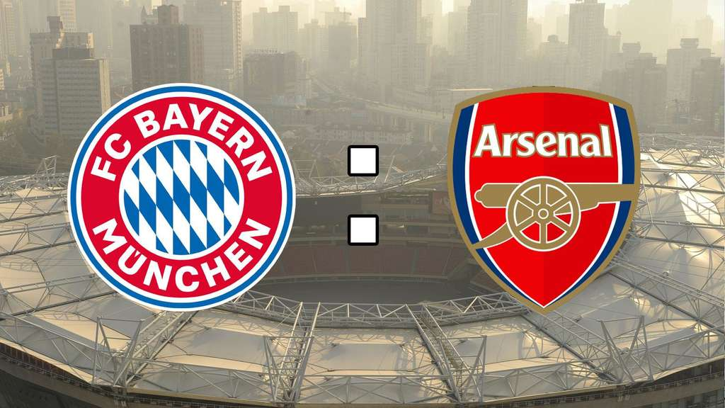 bayern arsenal liveticker