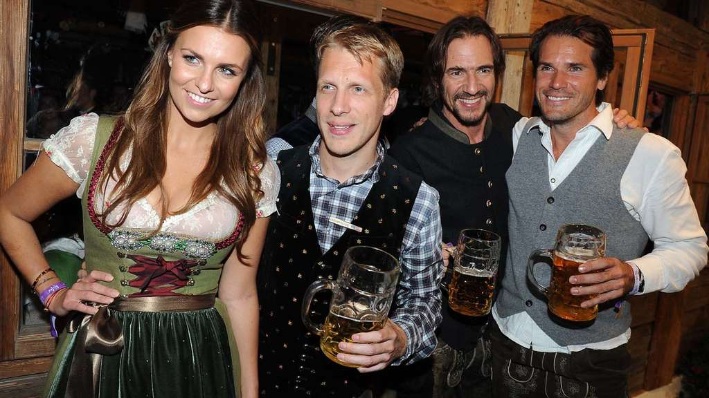 München Reisen Oktoberfest München Tickets Abend Tickets