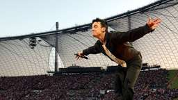 That's Entertainment! Robbie Williams im Olympiastadion