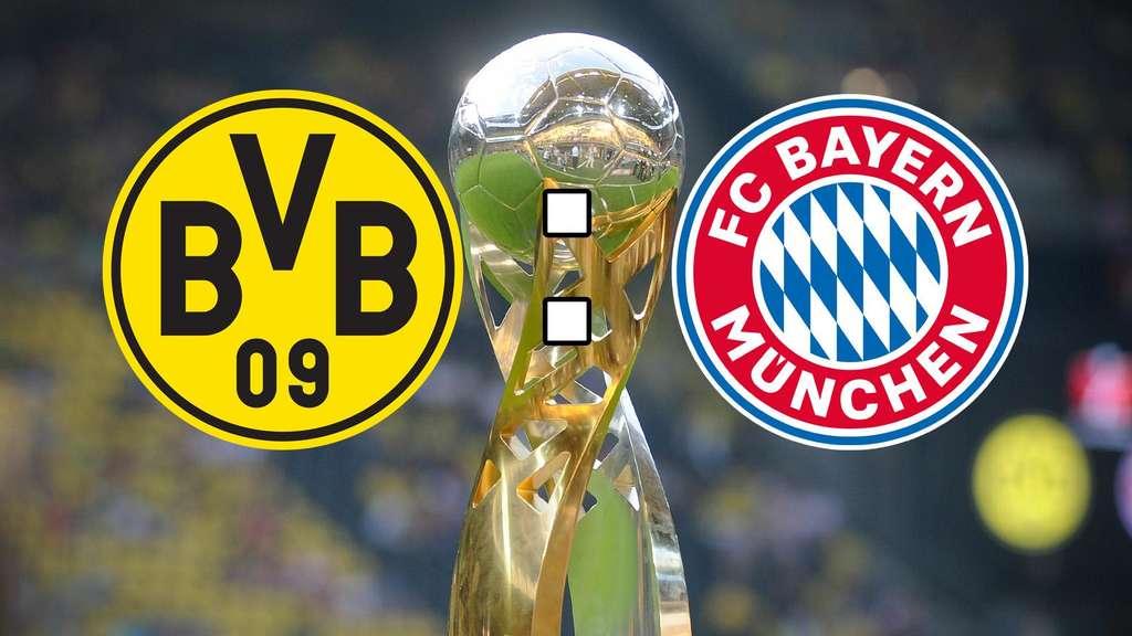 bvb bayern supercup