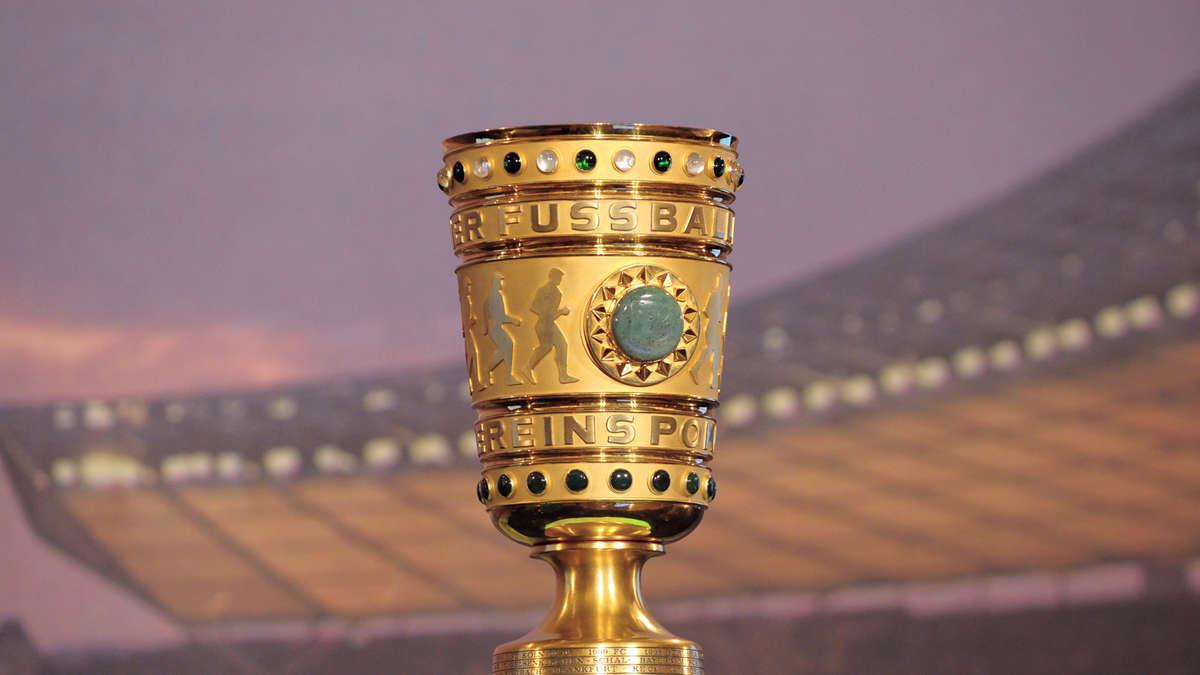 Auslosung Dfb Pokal Nächste Runde