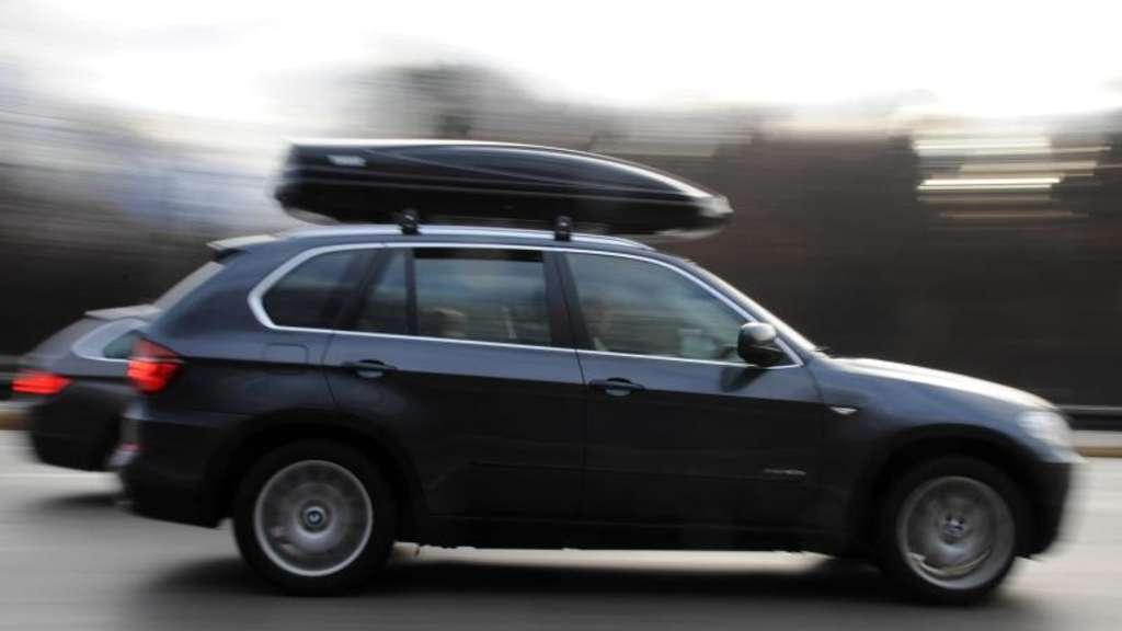 dachbox f rs auto muss passen auto. Black Bedroom Furniture Sets. Home Design Ideas