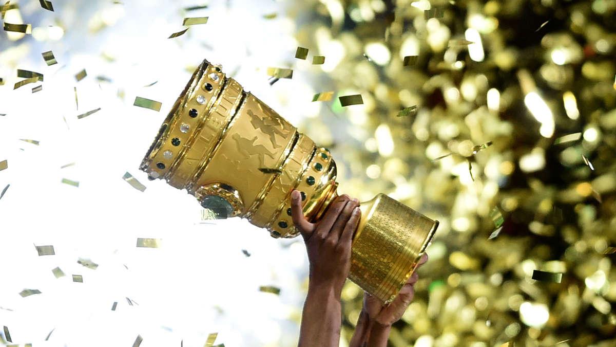 Dfb Pokal Zweite Runde Auslosung