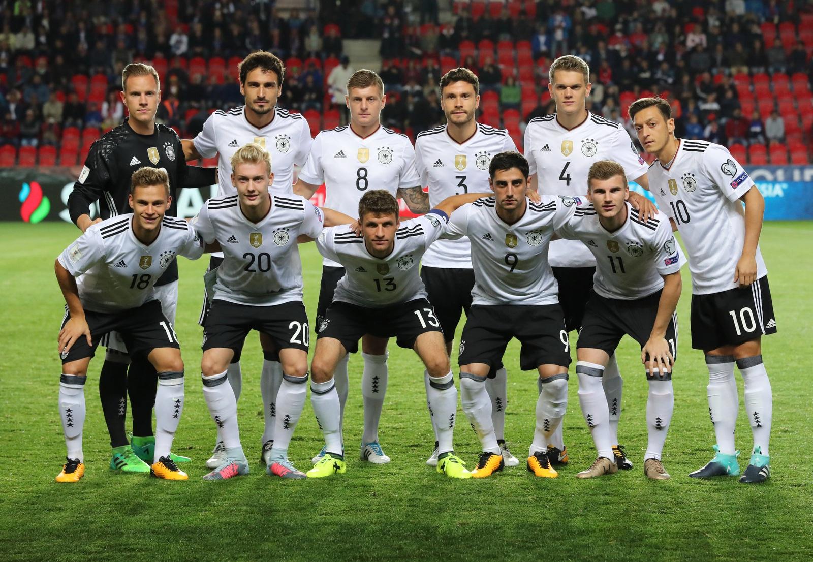 deutschland qualifikation wm