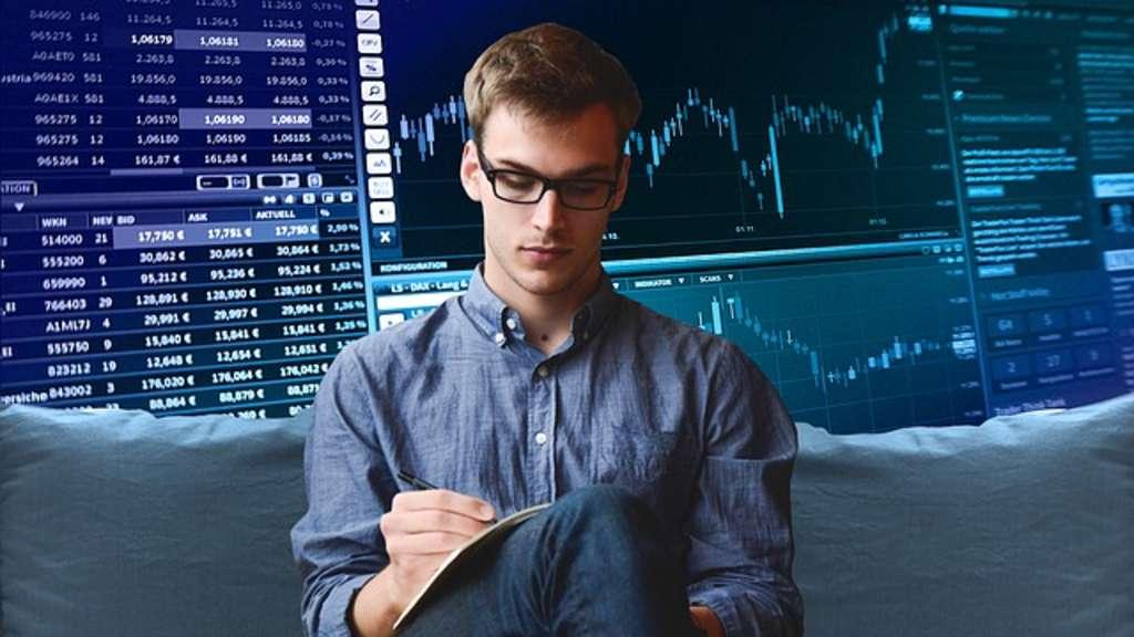 In Aktien Investieren Drei Wichtige Strategien Geld