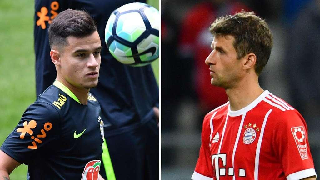 Resultado de imagen de Coutinho y Müller