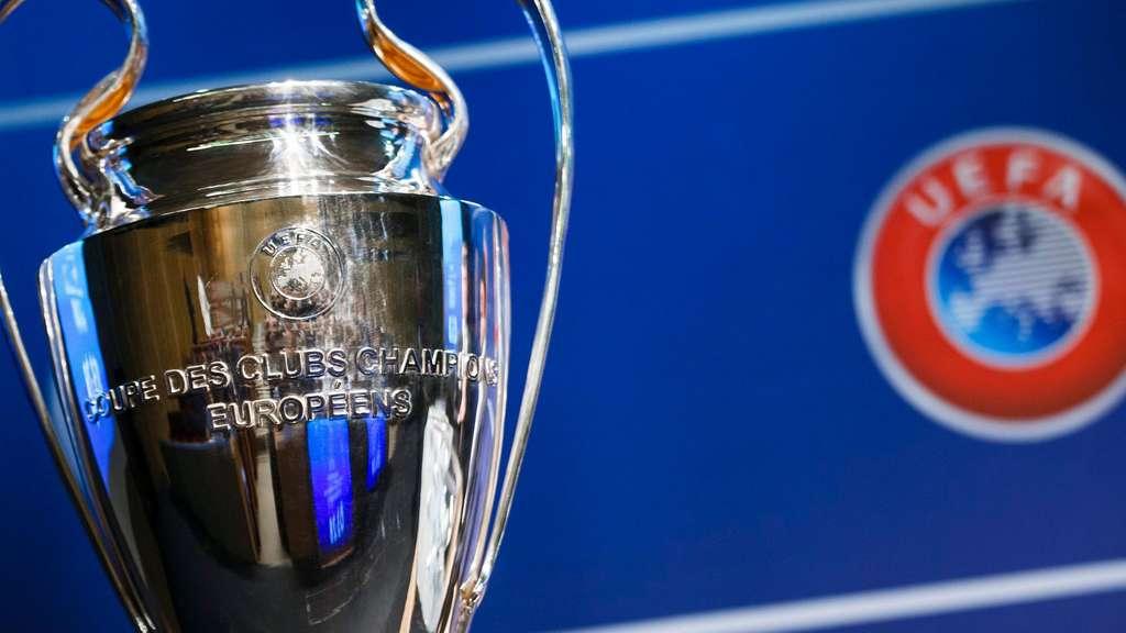 Champions League Finale 2019 In Madrid Europa League Nach Baku