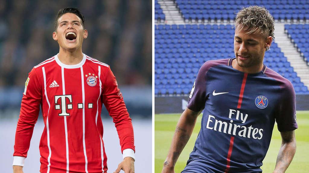 Fc Bayern In Paris Es Geht Um Mehr Als Nur Drei Punkte Fc Bayern