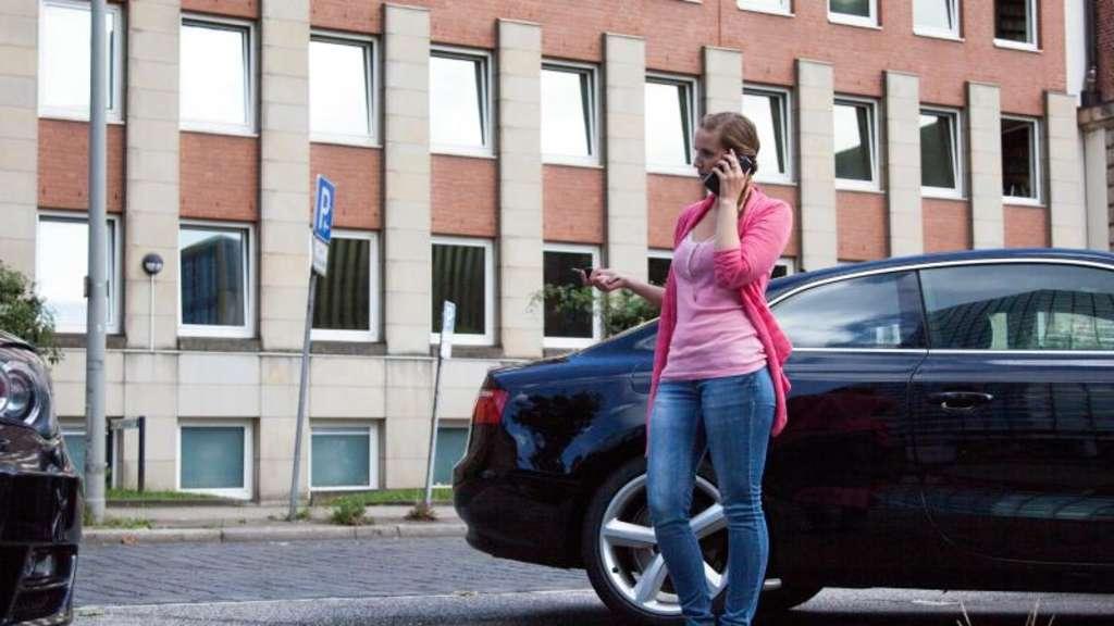 Autodiebstahl: Polizei und Versicherung sofort informieren | Auto