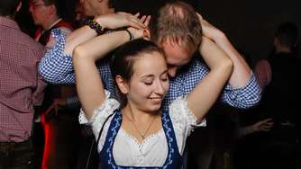 Wiesn-Tag 6: After-Wiesn im Neuraum - Alle Bilder