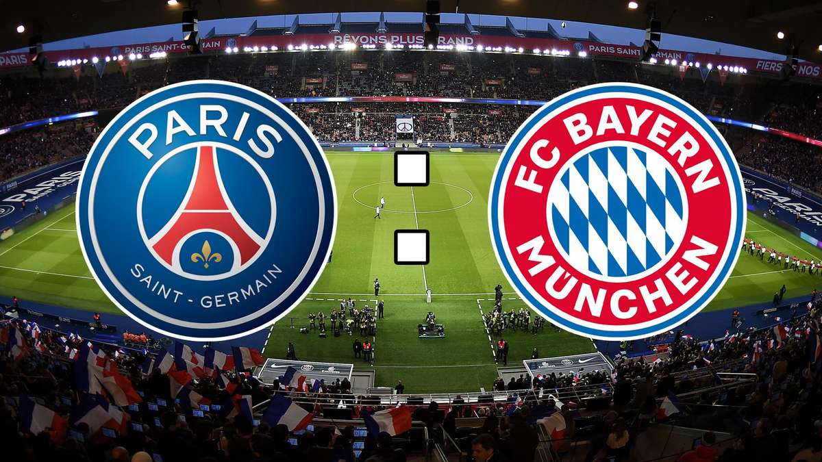Bayern Paris