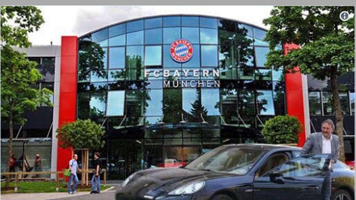 Nach Ancelotti Entlassung Beim Fc Bayern Neururer