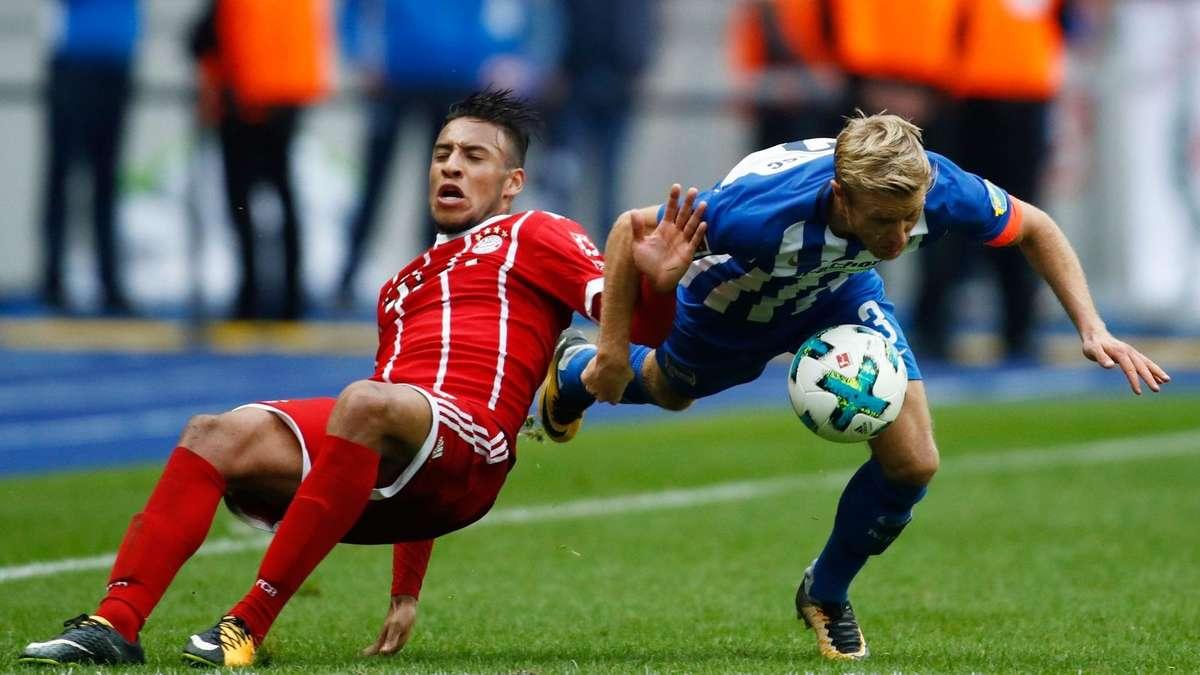 Tz München Fc Bayern
