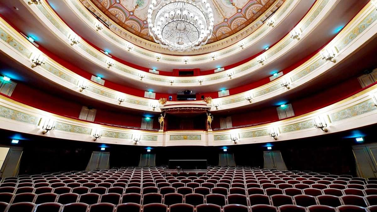Gaertnerplatztheater