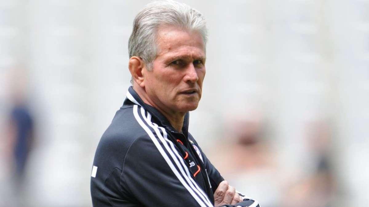 Trainer Von Fc Bayern