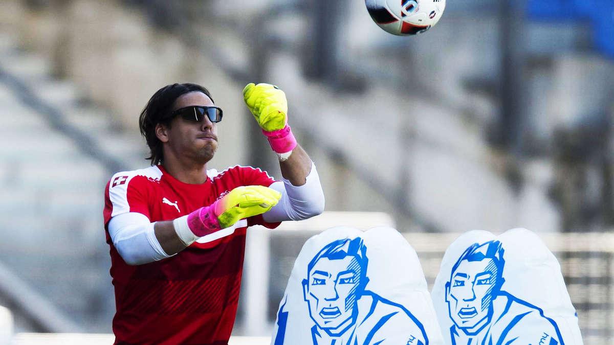 Schweiz Gegen Portugal