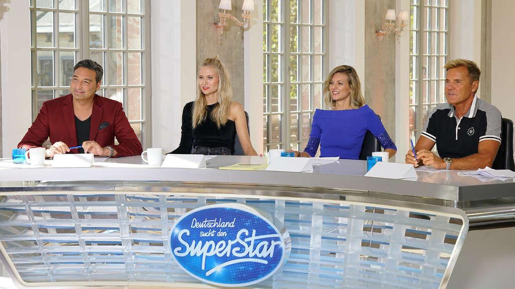 deutschland sucht den superstar jury