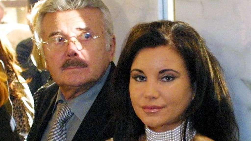 Tatjana Gsell Ehemann