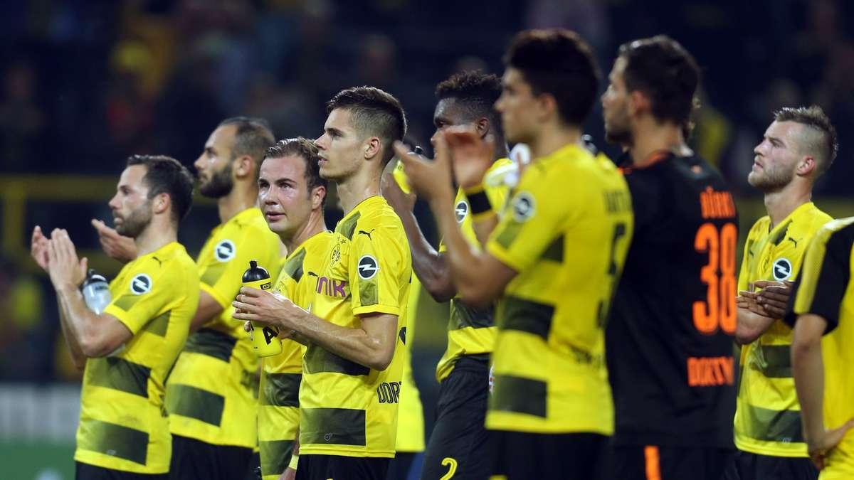 Dortmund Nikosia