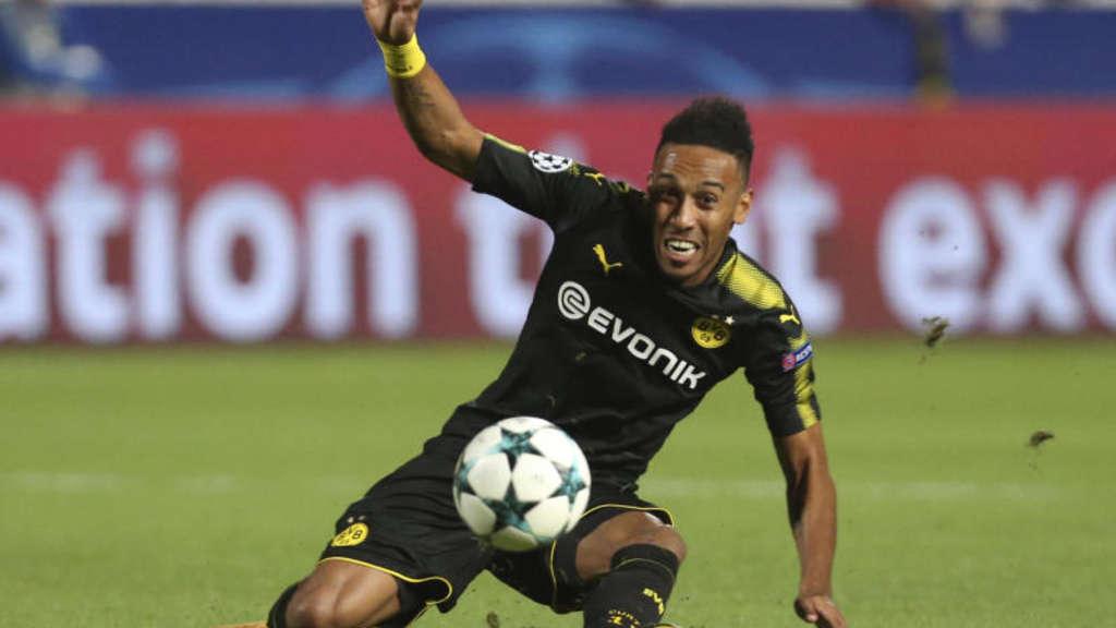 Dfb Pokal So Endete 1 Fc Magdeburg Gegen Borussia Dortmund Fußball