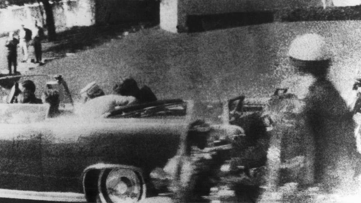 Kennedy Ermordung