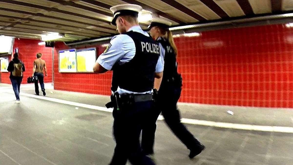 Nach Po-Grabsch-Attacke? Brutale Schlägerei am Ostbahnhof