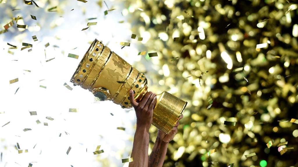Tv Pokal Heute