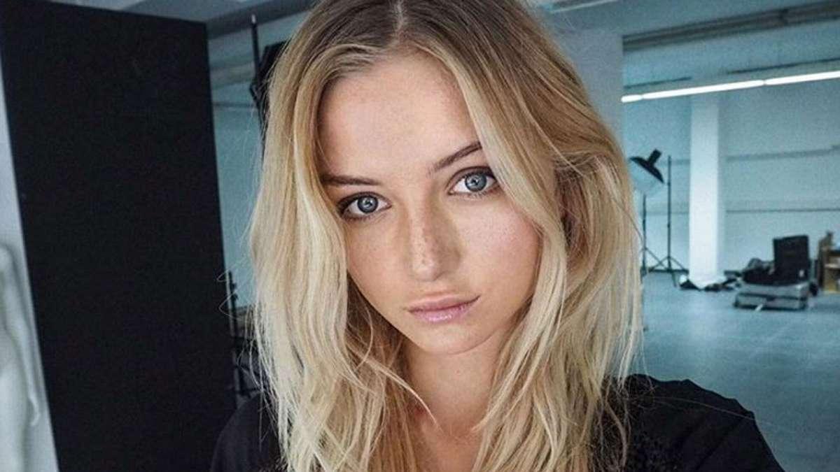Julia Wulf Model