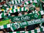 Celtic FC Bayern Bilder Noten