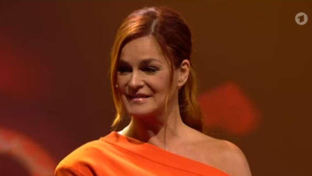 Andrea Berg Auftritt Bei Der Ard Show Klein Gegen Groß Am Samstag