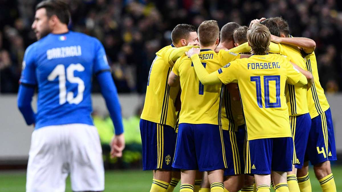 Italien Gegen Schweden Tipp