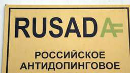 WADA: Russlands Anti-Doping-Agentur bleibt suspendiert