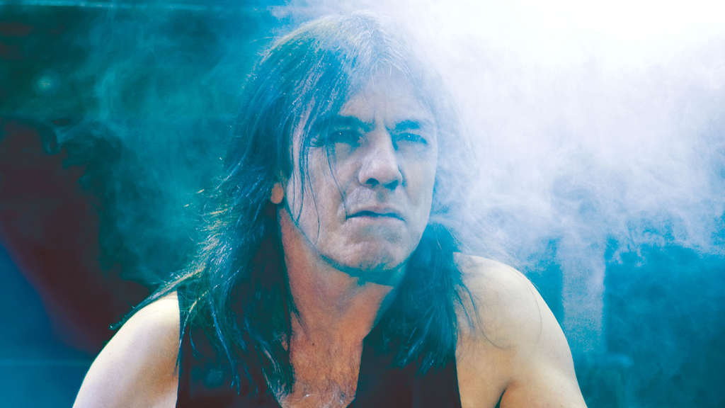 Malcolm Young ist tot.