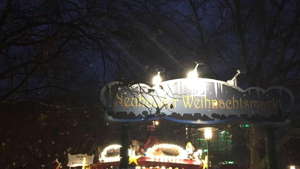 Haidhausen Weihnachtsmarkt.Grosse Ubersicht Hier Sind Die Schonsten Weihnachtsmarkte In