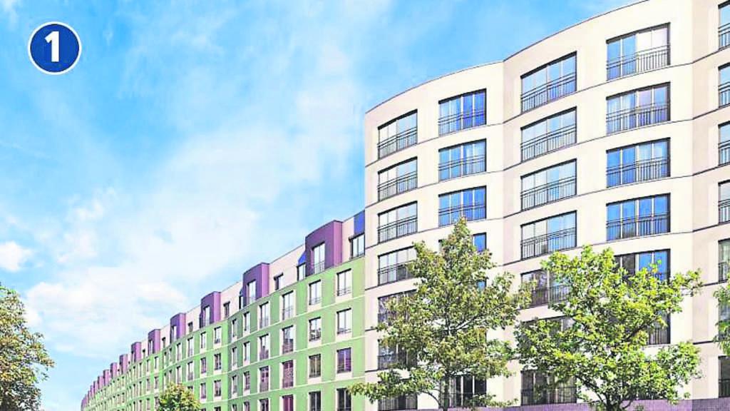 Preis hammer am nockherberg bis zu euro pro for Mietwohnungen munchen von privat