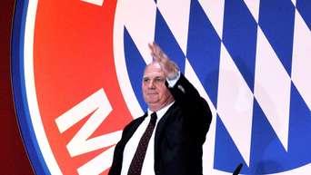 Jahreshauptversammlung des FC Bayern München: JHV 2017 live im TV und Live-Stream