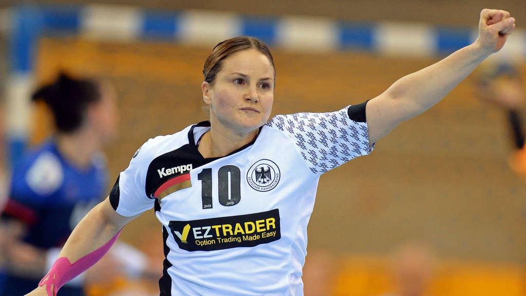 handball live stream deutschland