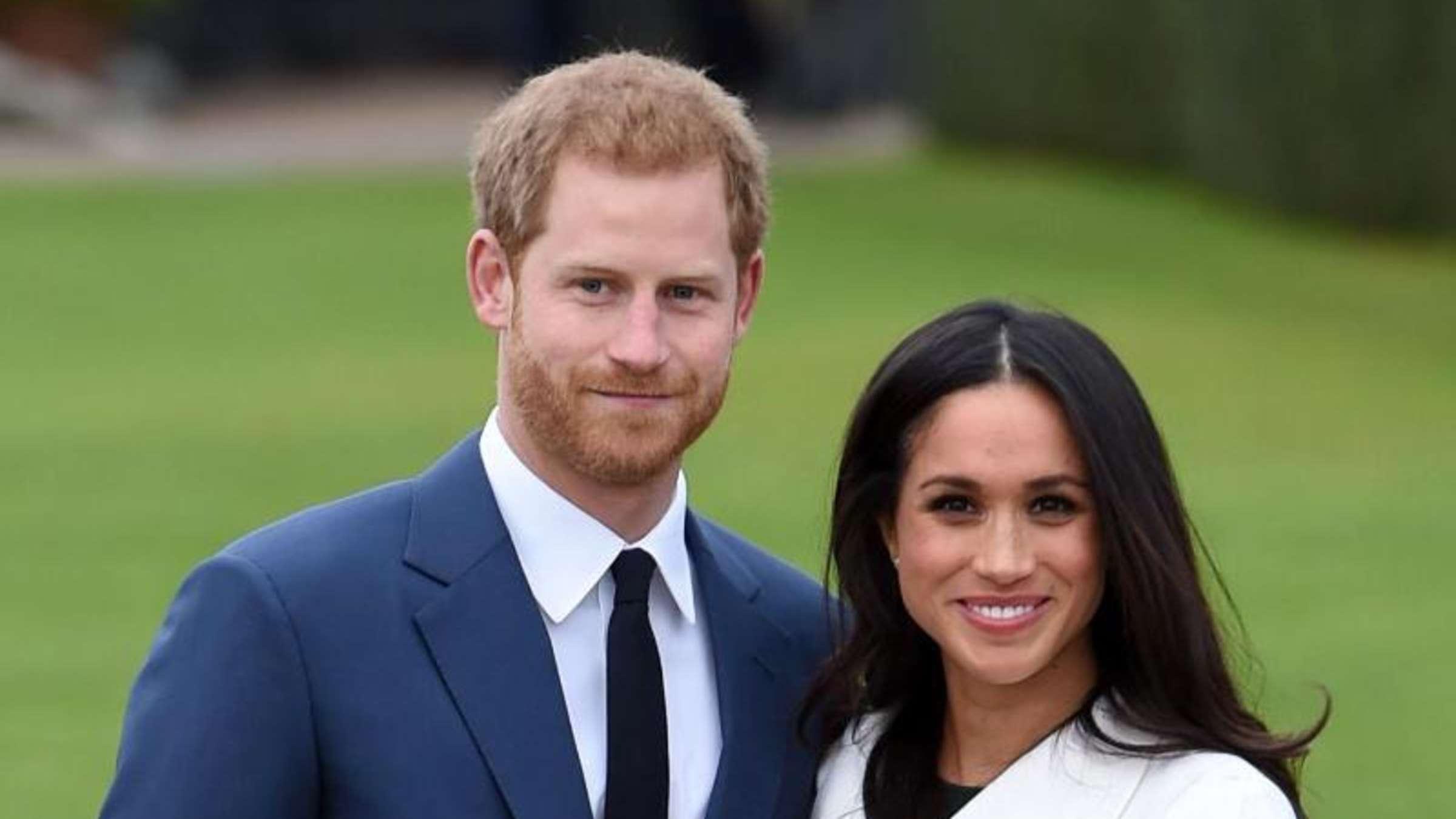 Details Zur Hochzeit Von Prinz Harry Werden Veroffentlicht Stars