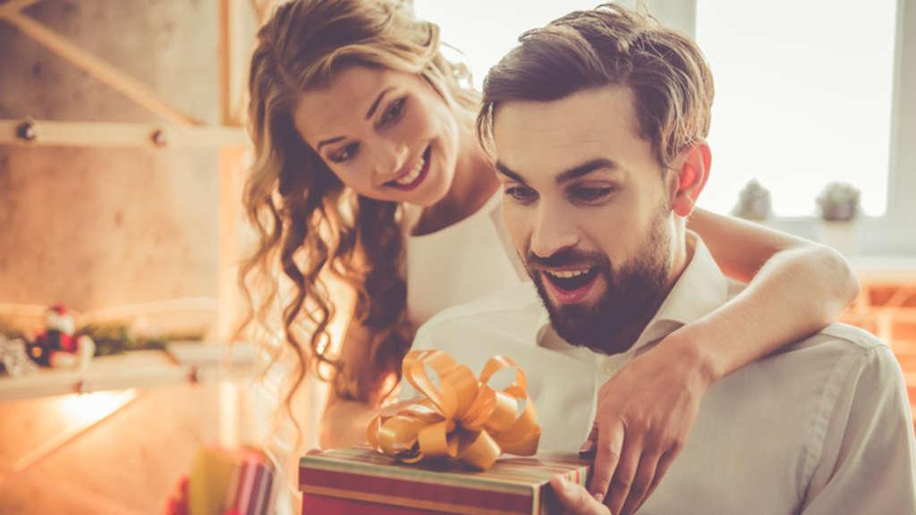 Dating Geschenke fГјr Jungs