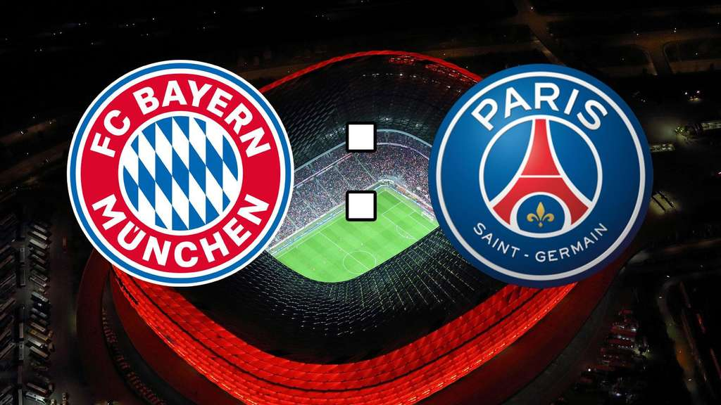 champions league bayern paris