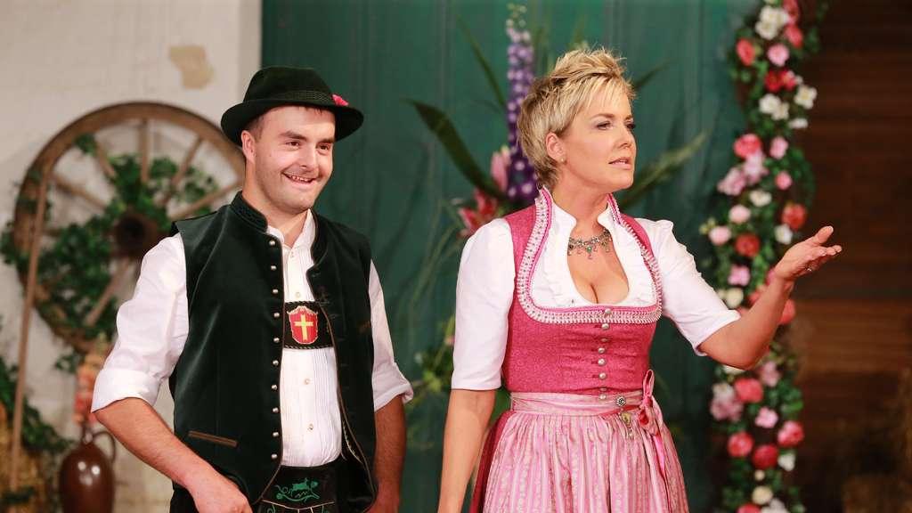 Bauer Sucht Frau Bei Rtl Hört Inka Bause Auf Sie Hat Neue Pläne Tv